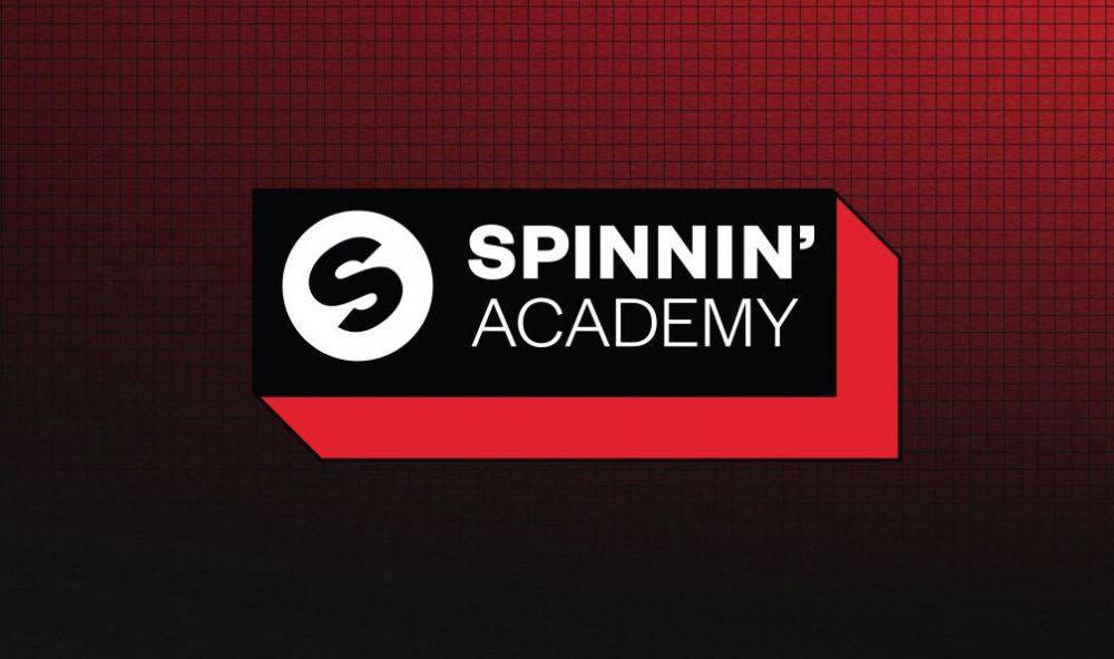 Spinnin' Academy   Dancefair