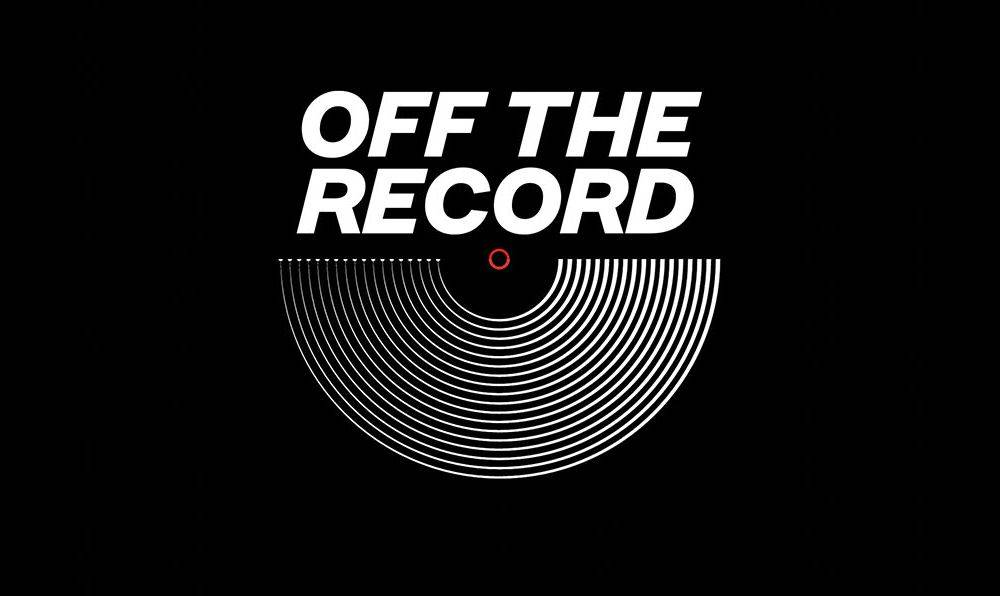 VIDEO: Watch new episode Off The Record