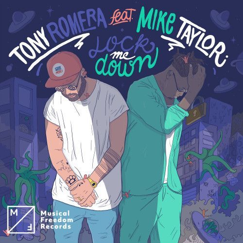 Lock Me Down (feat. Mike Taylor)